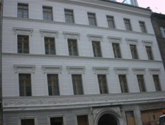 Tucholskystr. 32, 10117 Berlin (Mitte)